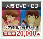 人気DVD・BD